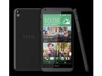 HTC desire 816 black 8GB - Unlocked