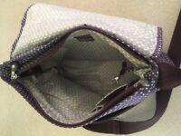 Kipling Orleane Shoulder Bag (small dot)