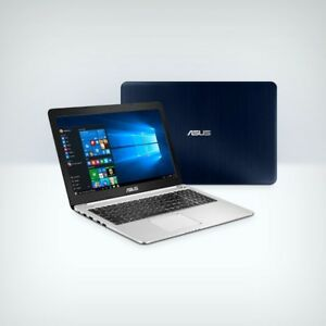 "ASUS K501UX 15.6"" Laptop (Specs in Description)"