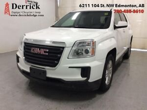 2016 GMC Terrain   Used AWD SLE1 B/U Cam Bluetooth $151.12 B/W