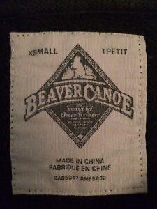 Roots Beaver Canoe Sweatshirt Shirt