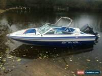 Speed boat Rare Sunbird corsair150 bowrider(import)