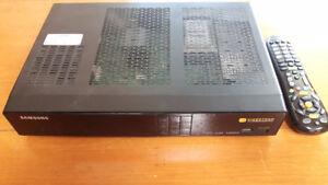 Videotron Samsung terminal HD - enregistreur avec manette