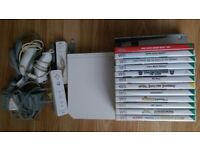 Nintendo wii bk for sale due to time wasters