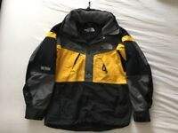 The North Face EG Tech Gore-tex Mountaineering / Skiing smock - size small