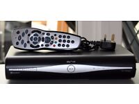 Sky+ HD 3D Anytime Digibox Satellite Receiver