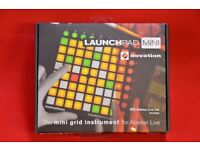 Novation LaunchPad Mini £80