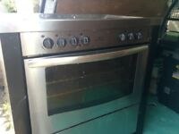 Large cooker