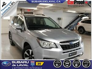 Subaru Forester 2.5i *Toit ouvrant* Touring Automatique AWD