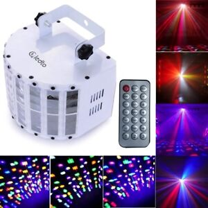DJ Laser Stage Light Lighting LED Party Club Disco Lumière 1010
