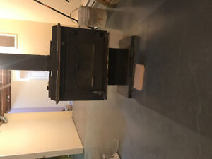 Wood stove forsale
