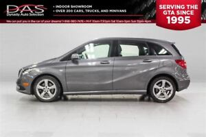 2013 Mercedes-Benz B-Class Sports Tourer LEATHER/PANORAMIC ROOF