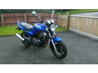2007 Kawasaki er5 ( 500cc )
