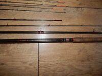 Daiwa Tom Pickering Whisker Feeder Rod