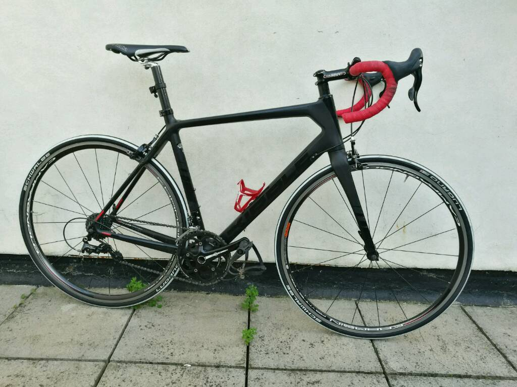 Ribble Sportive Racing Carbon56cmin Horfield, BristolGumtree - The bike I bought the bike new in September 2014. It is in good condition and has just been serviced with new tyres on 11/08/2017. There are a few scratches, but nothing that you wouldnt expect from a bike this age. I am not currently using the bike,...