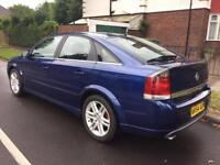 VAUXHALL VECTRA 2.2 DIRECT SRI TOP SPEC LOOKS AND DRIVES EXCELLENT