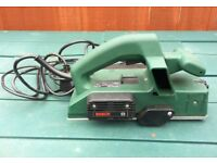 BOSCH PLANER 20-82 IN VERY GOOD CONDITION AND WORKING ORDER