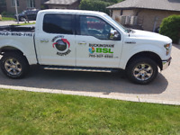 BSL CONTRACTING AND ROOFING