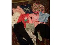 Girls 4-5yr Clothes Bundle 2