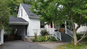 Beautiful home for rent in the best street in Westboro!
