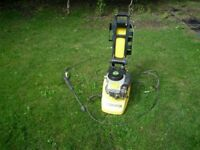 Karcher Petrol Pressure Washer K 3300 GS