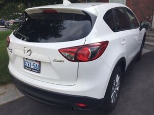 2016.5 Mazda CX-5 GS AWD Lease Takeover ($5,000.00 CASH BACK)
