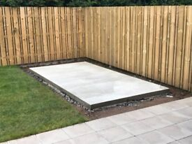 Fencing/Gates/Paving & property maintenance Free quotes,Fully insured Call or Txt