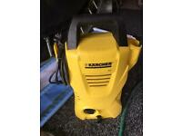KARCHER K2-PRESSURE WASHER,JETWASHER