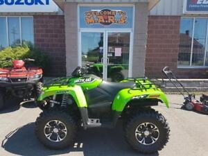 FREE TRAILER 2016 Arctic Cat 1000 ONLY $45 per week OAC $11999*