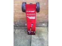 Dunlop Aluminium Golf Trolley