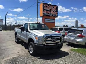 2015 Ford Super Duty F-250 ***4X4**LONG BOX***ONLY 13,000 KMS**