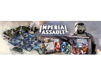 Star Wars - Imperial Assault 30% OFF Sale!
