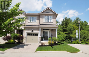 10-28 Doon Mills Dr-Gorgeous Executive Townhome In Doon