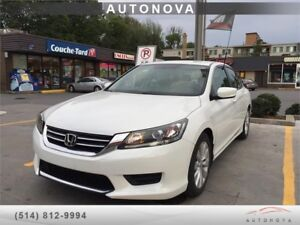 ***2013 HONDA ACCORD EX***90000KM/CAMERA/FULL OPTION!