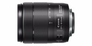 canon 18-135 naon usm lens (newest version)