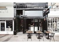 Sous Chef wanted - Hubbox Bristol