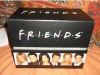 friends complete dvd box set