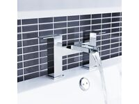 bathroom mixer bath filler tap, brand new