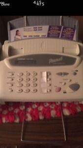 Fax Telephone-GE answering Machine,Stereo-Sony-Others-BO