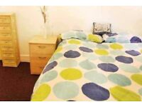 short term stay in zone 3 leytonstone 20 mins to central london £25/day cheaper than a hotel