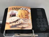 Lightly used bread-machine for sale 50£ ONO