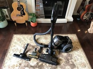 Samsung  VCF700G Canister Vacuum