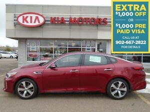 2016 Kia Optima SX TURBO over $9500 OFF!!