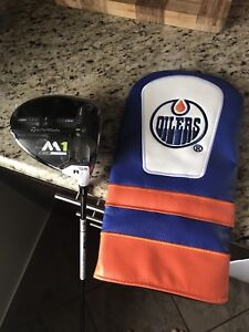 TAYLORMADE M1 DRIVER BRAND NEW