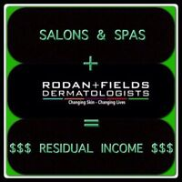 Calling all Salon & SPA owners
