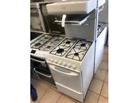 Gas cooker 50 cm