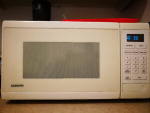 Microwave for $10