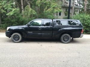Toyota Tacoma SR5 - Reduced Price