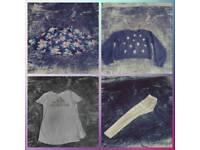 Bundle women's clothes SIZE S/M
