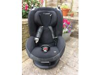 Maxi Cosi Tobi - suitable for 9-18kg/9 months-4 yrs approx. Great condition and price.